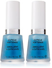 Revlon Cuticle Softener, 0.5 Fluid Ounce 2 Pack