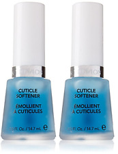 Revlon Cuticle Softener, 0.5 Fluid Ounce (2 Pack)