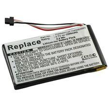 Bateria para Navigon 70 Easy/70 Plus/70 premium li-Polymer 1200mah