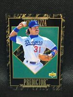 1995 Upper Deck Predictor Home Run Leader MIKE PIAZZA R37 Hof MINT RARE