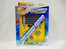 NCY OIL COOLER KIT FOR SCOOTERS WITH 50cc AND 150cc GY6 MOTORS