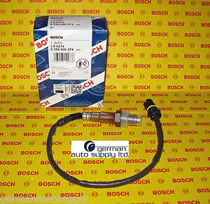 Mercedes-Benz Oxygen Sensor - BOSCH - 0258006274, 16274 - NEW OEM MB