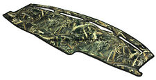 NEW Realtree Max-5 Camo Camouflage Dash Mat Cover / 05-07 FORD SUPER DUTY