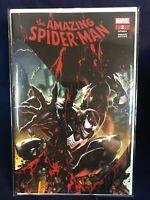 Amazing Spider-Man #2 (Marvel 2018) Phillip Tan Variant NM