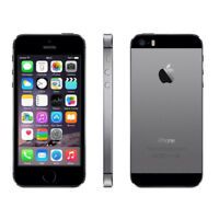 Cheapest Apple iPhone 5s 32GB Factory Unlocked Smartphone Space Grey Black A1533