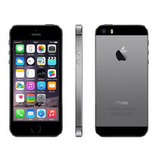 CHEAP SALE! Apple iPhone 5s 64GB Factory Unlocked Excellent Smartphone Dark Gray