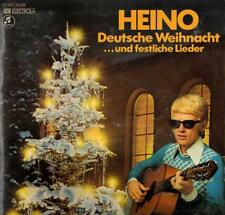 Heino Deutsche Weihnacht ...und festliche Lieder