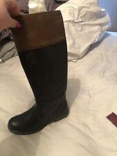 Size 6 Firetrap Boots