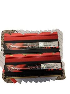 G.Skill Trident X DDR3-2133