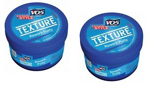 Vo5 Extreme Style Texture Rework Putty 150ml (Pack 2)