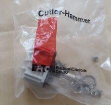EATON CUTLER-HAMMER MS27409-1A TOGGLE SWITCH (U3.6B4)