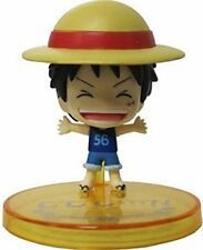 "One Piece: Deformaster Petit DMP Vol 3 Figures With Base ~2.5"" - Monkey D. Luffy"