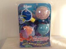 Disney Pixar Finding Dory Friends Bubble Adventure BN Under Water