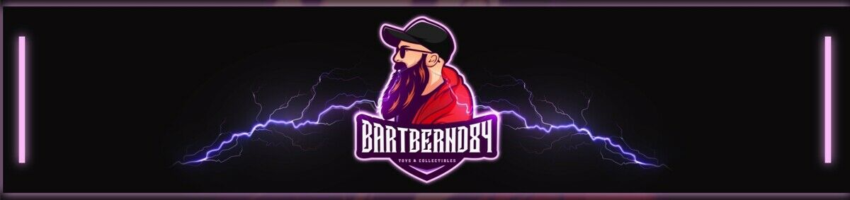 BartBernd84 - Toys and Collectibles