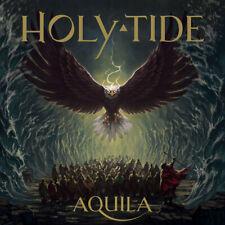 Holy Tide – Aquila - great Italian prog metal