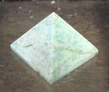 Amazonite Pyramid - 49 mm - Item 79155