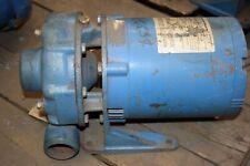 Franklin Electric 1303012116 Pump Motor 1/2HP 3450PM 60Hz, Goulds Pumps Inc Cast