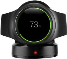 OEM Samsung Gear S2/Classic - Wireless Charging Dock/Cradle - EP-OR720 - Black