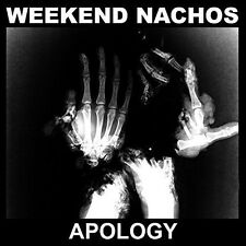 Weekend Nachos - Apology [New CD]