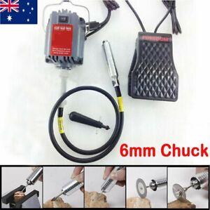 230W 6mm FOREDOM S-R Hanging Flexshaft Mill Jewelry Design & Repair Tools Kit