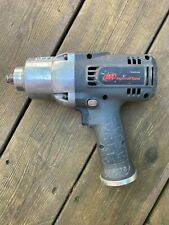 Ingersoll Rand 12 Impact Wrench 192v