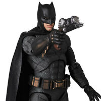Mafex No. 056 DC Comics Justice League Batman Action Figure New Toy No Box 16cm