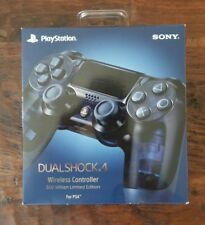 500 Million Limited Edition DualShock 4 Wireless PS4 Controller Sony PlayStation
