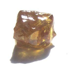 1.06 Karat Einzigartig Gemmy Kostüm Farbe Uncut Raw Grobem Diamant