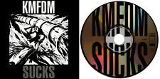 Sucks More and Faster - KMFDM (Wax Trax CD 1992)