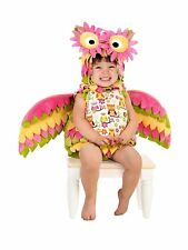 Princess Paradise Baby Hootie the Owl Halloween costume 6-12 Months