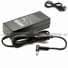 Chargeur Alimentation pour HP ENVY 17-j078sf 19,5V 4,62A adaptateur secteur tran