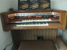 Lowrey MX 1 Vintage Orgel