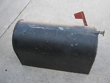 Vintage USPS Large Mail Box good for decor or use Jackes Evans Mfg St Louis MO