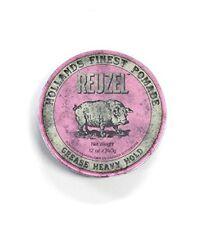 Reuzel Pink Heavy Grease Hold Pomade 340 gr