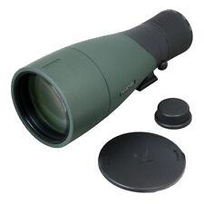Swarovski OPTIK 48895 Modular Objective 95mm Arca Swiss Green Lens