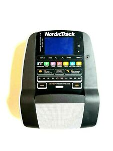 PART # 331027 - Nordictrack GX 2.5 Bike Console - Display - Replacement
