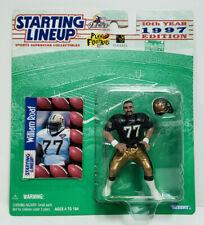 "1997 Starting Lineup Hasbro 10/"" Troy Aikman Emmitt Smith Action Figure Set NIDB"