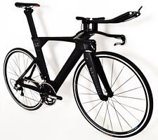 SM 51CM STRADALLI CARBON TTR-8 TRIATHLON TIME TRIAL BIKE ULTEGRA 6800 11sp TT
