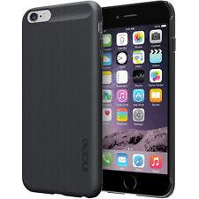 """NEW INCIPIO FEATHER SHINE 5.5"""" IPHONE 6 PLUS SLIM CASE COVER BLACK IPH-1194-BLK"""