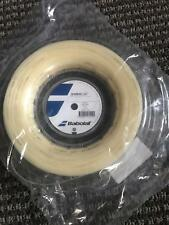 Babolat Synthetic Gut 17G 1.25mm 660ft 200m Natural Tennis String Reel