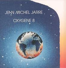 "JEAN MICHEL JARRE Oxygene 8 12"" VINYL 4 Track Featuring Hani Oxygene 101,hani'"