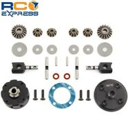 Associated Complete Truggy Differential Front and Rear 46T RC-8T3E ASC81360