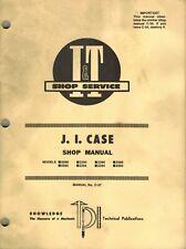Case 2090 2094 2290 2294 2390 2394 2590 2594 Tractor It Shop Manual C 37