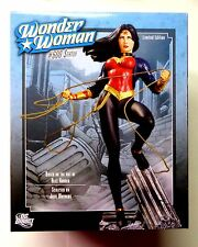 Wonder Woman #600 Cover Girls of the DC Universe Statue New from 2011 DC Comics