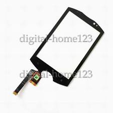 New Touch Screen Digitizer For Sony Ericsson WT19 WT19i Black