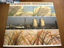 China Crisis - Working with fire and steel v 2 - LP M/M