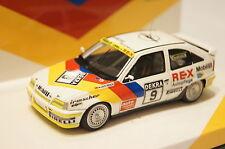 Opel Kadett E GSI DTM 1989 Opel Motorsport #9 1:43 Minichamps neu + OVP