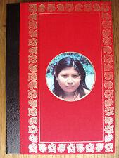 Dévorante amazonie pierre joffroy, Famot éditions, Famot Genève 1977