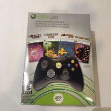 Xbox 360 Wireless Controller Game Pack Brand New Sealed, Collectable, Rare!