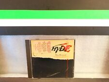Jekyll & Hyde Original Broadway CastMusic Audio CD